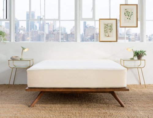 These mattress protector options will keep your mattress looking like new