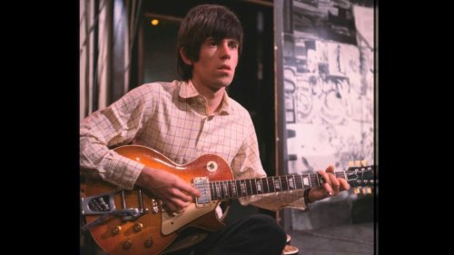 Watch the Rolling Stones' Historical 'Ed Sullivan Show' Debut Appearance in Color