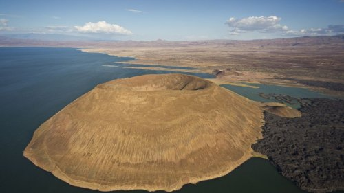 What is the oldest-known archaeological site in the world?