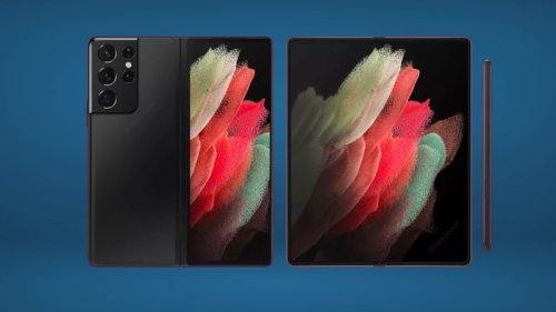 Samsung Galaxy Z Fold 3 could be coming soon as Galaxy Z Fold 2 stock dries up