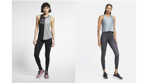 Nike workout clothes: which pieces should you invest in?