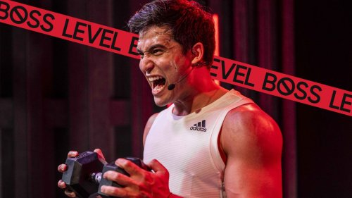 FIIT Boss Level is the world's hardest home workout. I tried it, so you don't have to