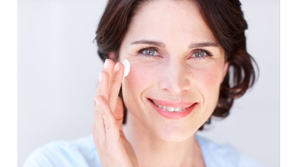 Learn how to apply eye cream to get the most from your routine