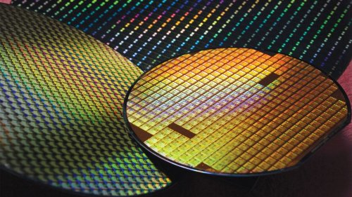 TSMC's latest 5nm production is at max capacity. Here's why that's bad news
