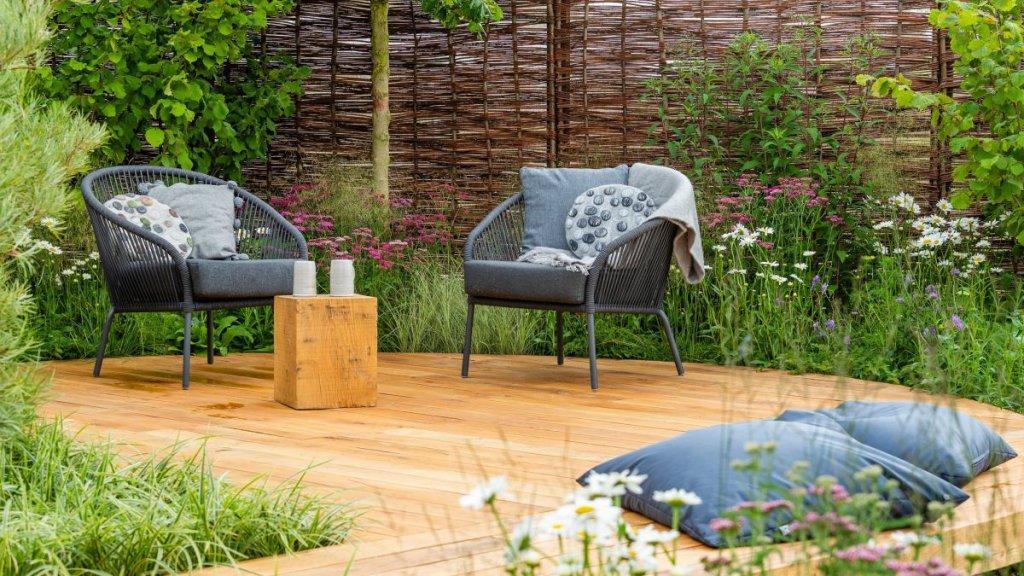 Garden  - cover