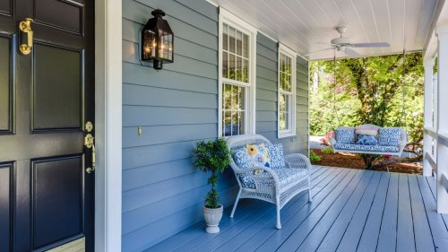 13 ways to transform your space with a front porch