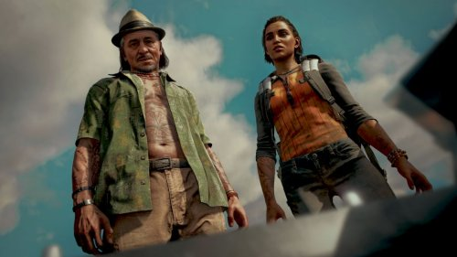 """Far Cry 6 missions can be played in """"almost any order"""""""