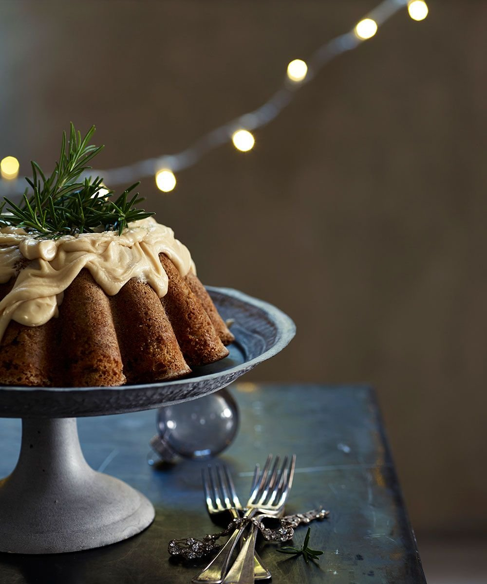 Sweet recipes – to delight the senses