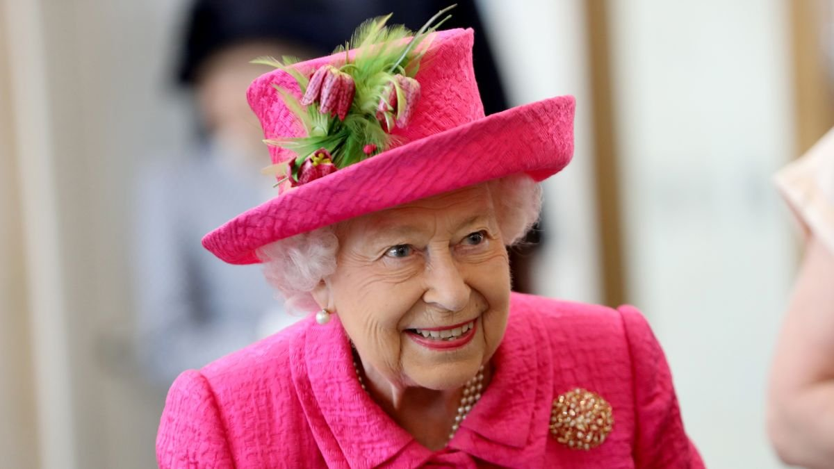 The Queen once commissioned this beauty brand to make her a lipstick