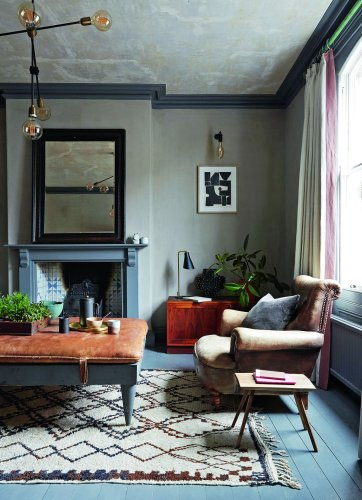 Explore this characterful and cosy Victorian mill house in North Yorkshire
