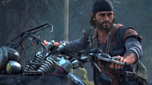 Days Gone studio is seemingly working on a new IP