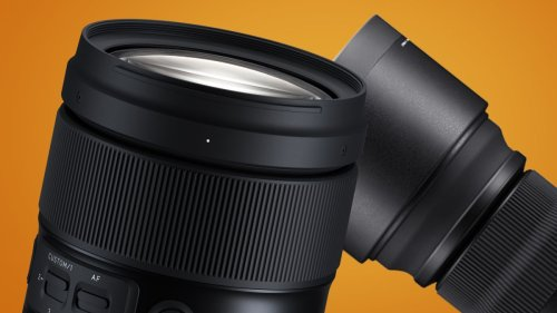 The explosion of new mirrorless camera lenses is leaving DSLRs in the dust