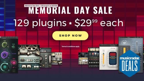 Black Friday & Cyber Monday Deals cover image