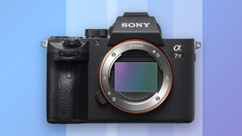 6 things we'd like to see from the rumored Sony A7 IV