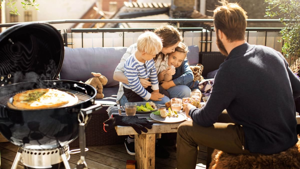 Summer just got better with these big savings on barbecues