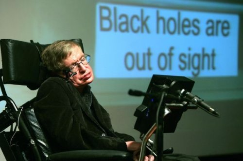 4 bizarre Stephen Hawking theories that turned out to be right (and 6 we're not sure about)
