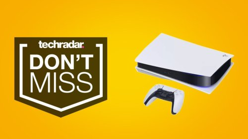 PS5 restock: our live tracker for Best Buy, Target, Walmart and GameStop