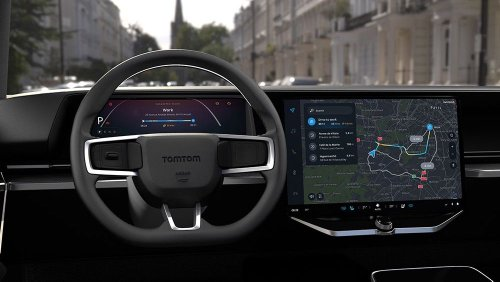 Watch out, Google Maps – TomTom just reinvented the sat nav