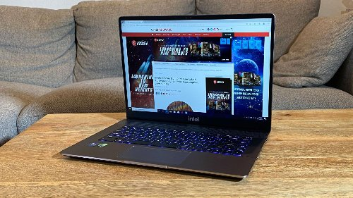 Tiger Lake-H Tested: We Benchmark Intel's Top-End 8-Core i9-11980HK