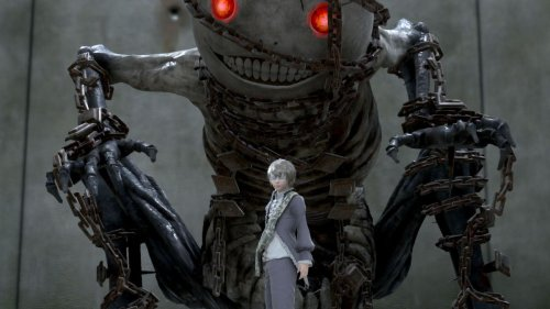 """Why Nier: Replicant had to be made, and why it's """"so much more than a simple version up"""""""