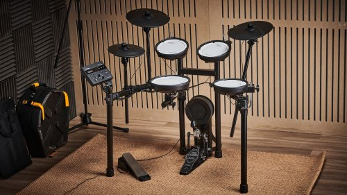 Best electronic drum sets 2021: top picks for every playing level and budget