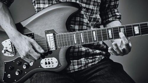 Guitar lesson: how to use vibrato
