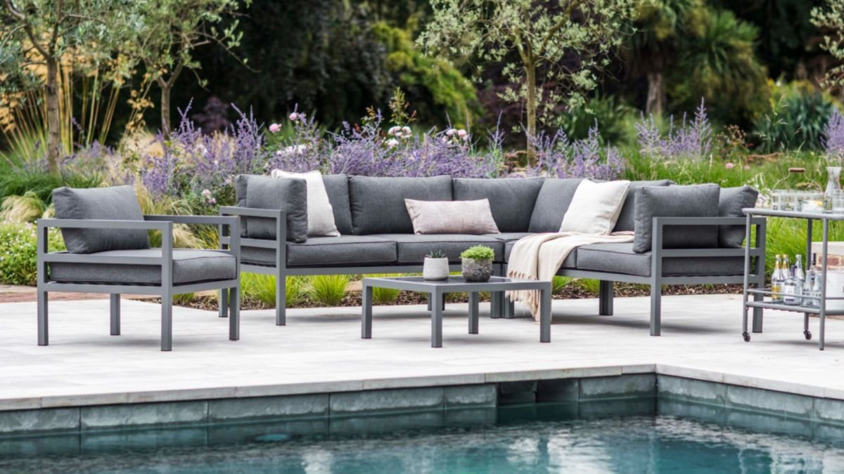 These are the top 23 outdoor seating sets