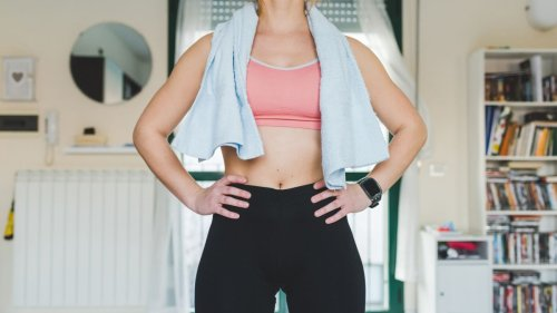 Why you actually shouldn't wear underwear when working out