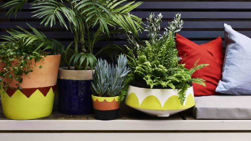 34 simple ways to update your outdoor space for less