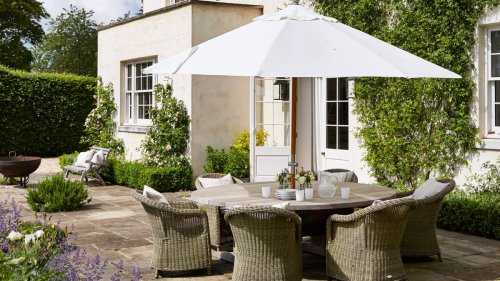 Patio cover ideas to create shelter, shade and privacy in the garden