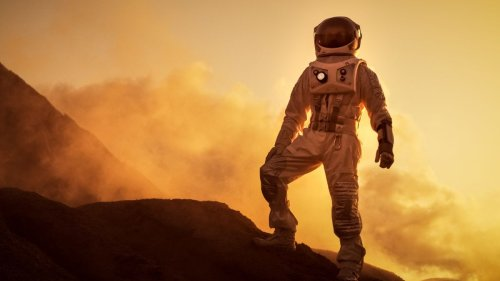 Astronauts on Mars missions could suffer cognitive and emotional problems, new research suggests