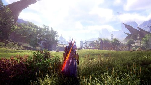 10 games to play after Tales of Arise