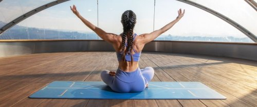 Liforme Yoga Mat review: is this pricey yoga mat worth the splurge?