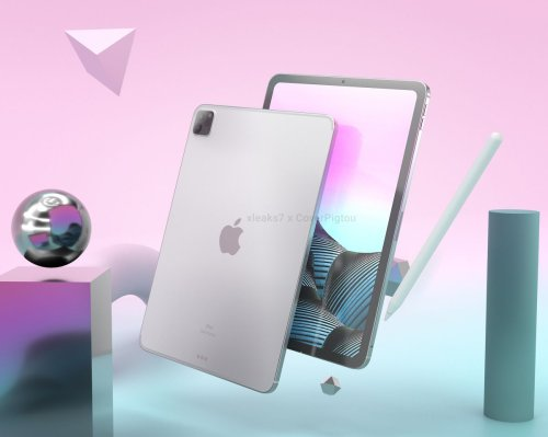 iPad 2021 tipped to launch next week — Apple event could be cancelled
