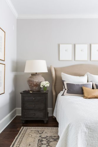 27 stylish ideas for a calm and restful neutral bedroom scheme