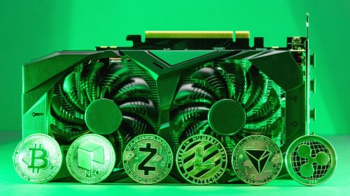 5 Bitcoin alternatives that are more environmentally friendly