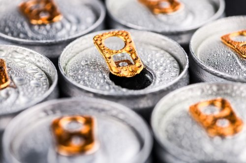 Man's energy drink habit lands him in the hospital with heart failure
