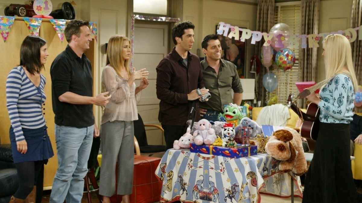 Are we getting a Friends movie? This is what the cast had to say during the reunion