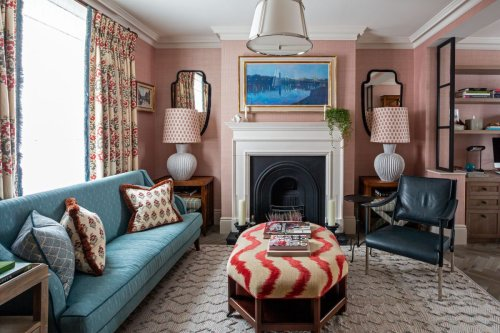 Window treatment ideas – 26 ways with curtains, blinds and shutters for every room