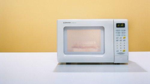 This viral microwave hack on TikTok is pure genius