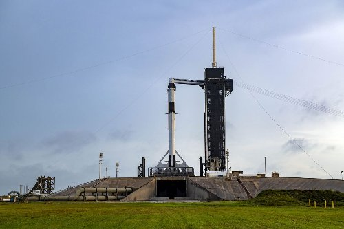 A SpaceX Dragon will launch fresh NASA supplies to space station today. How to watch live.