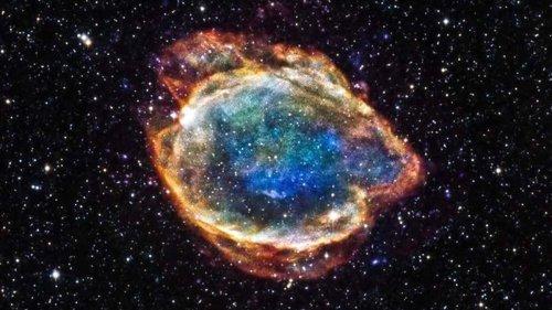 L'un des plus vieux mystères de la Voie Lactée vient d'être résolu