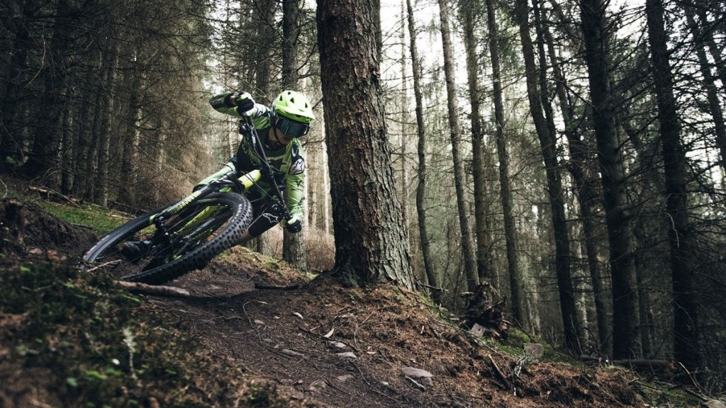 Mountain Bikes and Gear - cover