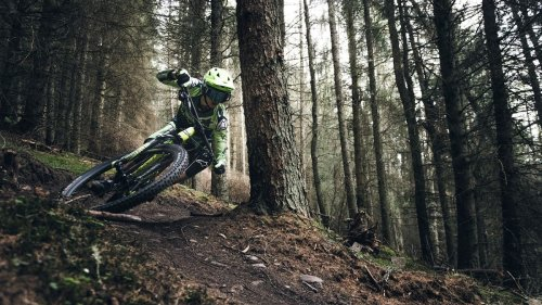 Mountain Bikes and Gear cover image