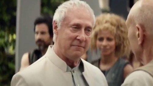 Star Trek: Picard's Brent Spiner Reveals New Character Details Ahead Of Season 2
