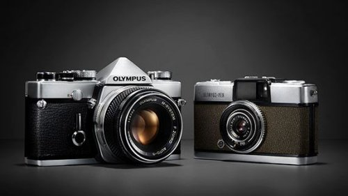 The end of Olympus cameras is sad, but OM Systems' plans could soften the blow