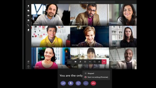 Microsoft Teams for personal use launches for free — time to drop Zoom