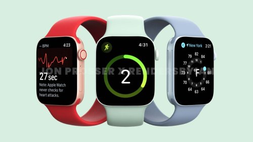 Apple Watch 7 rumors — 3 biggest upgrades to expect