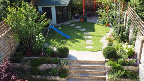 Family garden ideas: 18 fantastic ways to create an outdoor space that has something for everyone