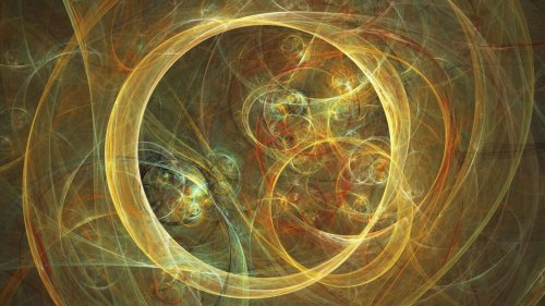 What God, quantum mechanics and consciousness have in common
